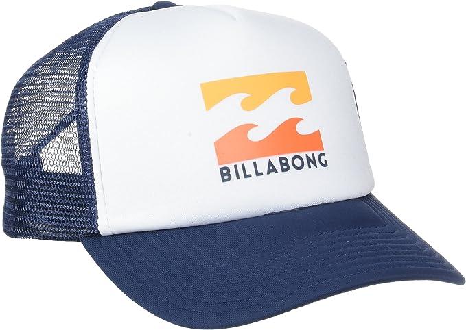 BILLABONG Podium Trucker - Gorra para Hombre, Hombre, Gorra ...