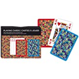 Piatnik Double Deck Dots Bridge Playing Cards
