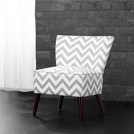 Fantastic Dorel Living Chevron Accent Chair Theyellowbook Wood Chair Design Ideas Theyellowbookinfo
