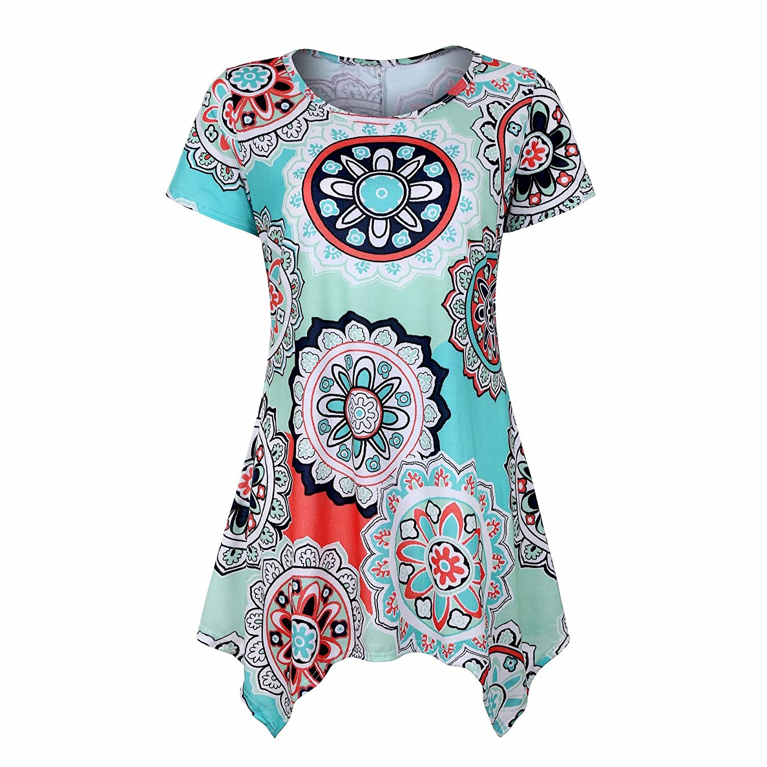 78526c10802 Top 10 wholesale Tunic Tops For Jeans - Chinabrands.com