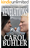REVELATIONS (The Lillith Chronicles Book 4)