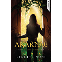 Akarnae (Medoran Chronicles)