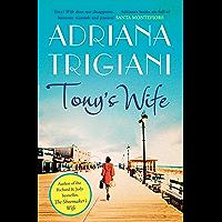 Tony's Wife (English Edition)