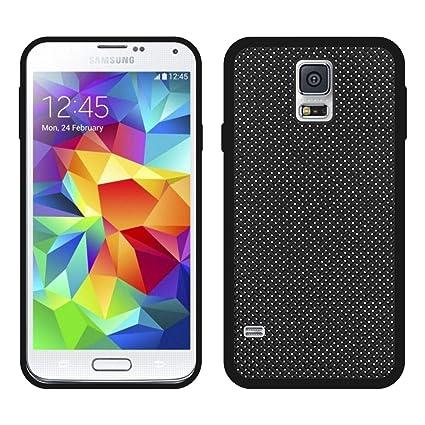 uk availability b7bd0 c53d6 Case Creation Samsung S5 Sleek Drop Protection 360: Amazon.in ...
