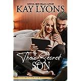 Their Secret Son (Montana Secrets Book 6)