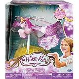 Flutterbye Flying Unicorn Figure