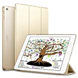 Cover Nuovo iPad 2018/2017 9.7 pollici, ESR Custodia Ultra Sottile e Leggere, Slim Smart Case Magnetico Con la Funzione Auto Sleep per Apple New iPad 9,7 inch 2018/2017 Release.