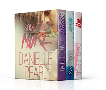 The Something More Series Boxed Set: Normal-ReCap-Okay