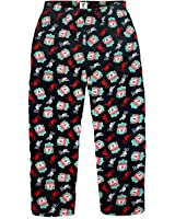 Liverpool FC Official Football Gift Mens Lounge Pants Pyjama Bottoms