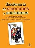 Diccionario de sinónimos y antónimos (Referencia)