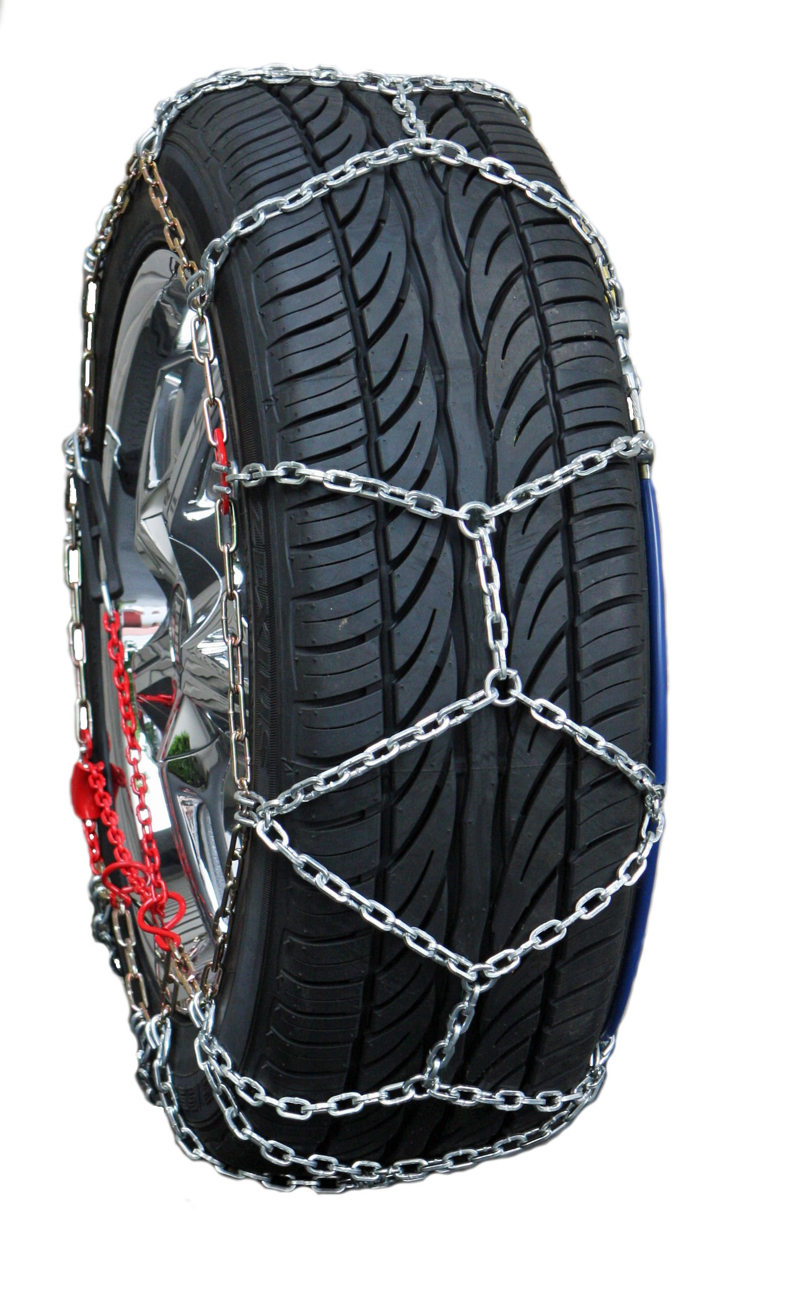 Laclede Chain 7022-317-07 Alpine Sport Light Truck and SUV Tire Chains