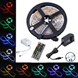Amazon Price History for:Topmax 5050 16.4ft/5m Led Strip Lights