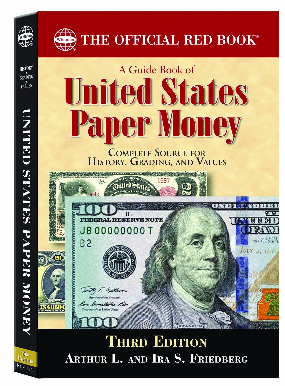 A Guide Book of United States Paper Money pdf epub