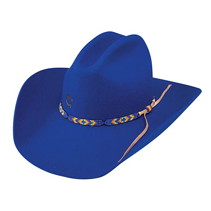 Charlie 1 Horse Royal Highness Wool Cowgirl Hat at Amazon Women s ... d15b340255c0