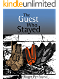 The Guest Who Stayed (English Edition)