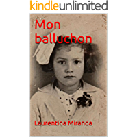 Mon balluchon (French Edition)