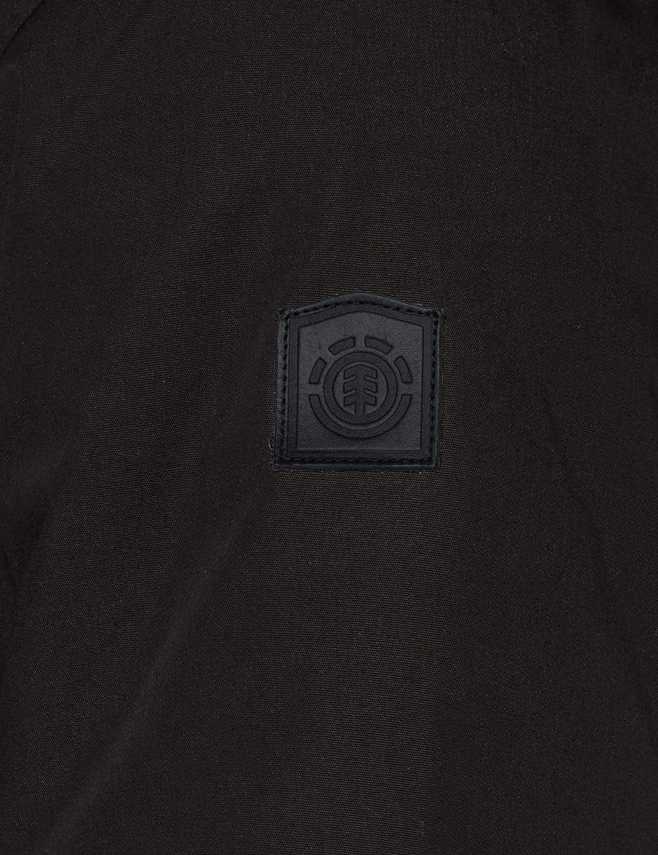 Element Dulcey Veste Homme Taille Fabricant : XS Flint Black FR