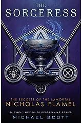 The Sorceress (The Secrets of the Immortal Nicholas Flamel Book 3) (English Edition) eBook Kindle