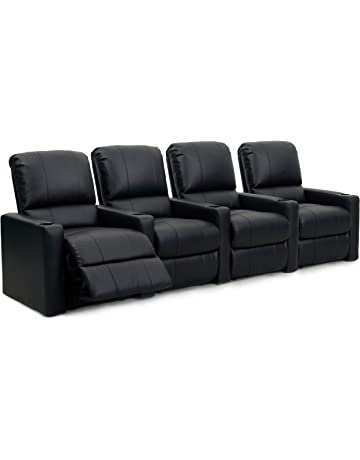Peachy Home Theater Seating Amazon Com Uwap Interior Chair Design Uwaporg