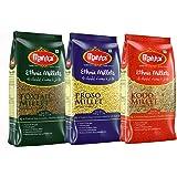 Manna Mixed Millets Combo Pack of 3 (Foxtail Millet 500g, Kodo Millet 500g & Proso Millet 500g)