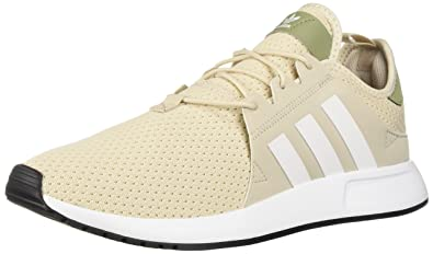 adidas Originals Men's X_PLR Sneaker, Clear Brown, FTWR White, ...