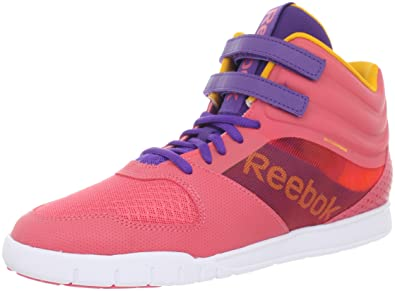 ffacdb211821b9 Reebok Women s Dance UR Lead Mid Shoe