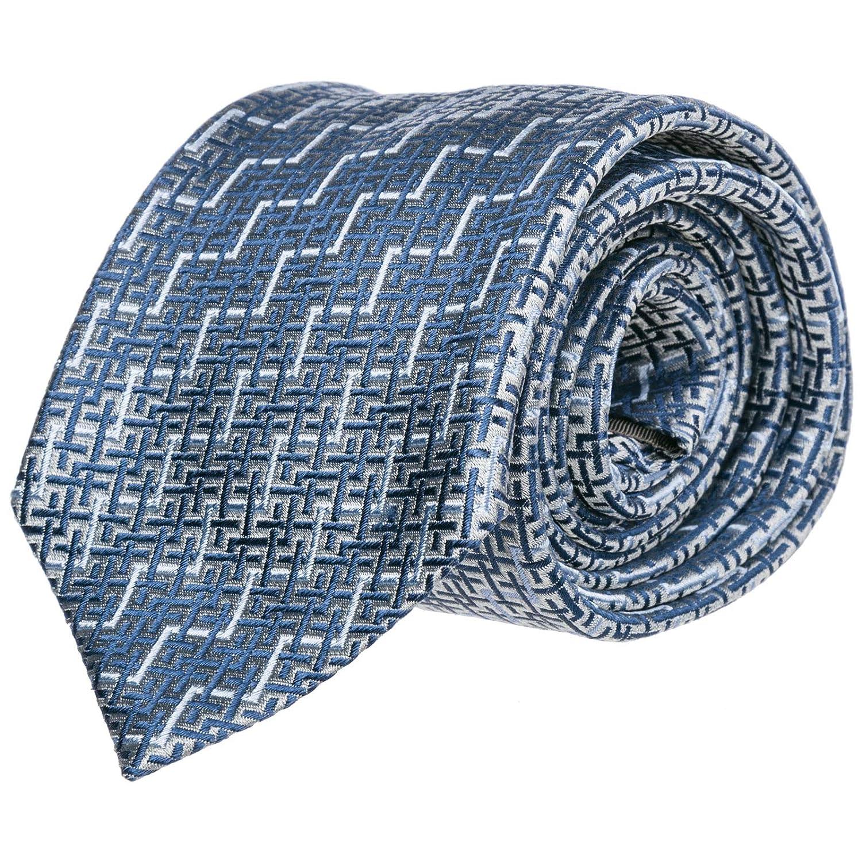 Emporio Armani corbata hombre azzurro: Amazon.es: Ropa y accesorios