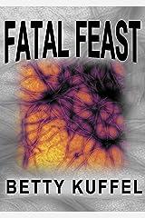 Fatal Feast Kindle Edition