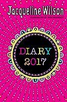 The Jacqueline Wilson Diary 2017 (Diaries