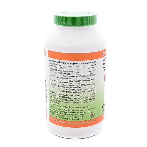 Amazon.com: En Clover – Fresco Resumen Daily intestinal ...