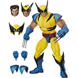 """Marvel - Wolverine - 12"""" Action Figure inc acc - Legend Series"""