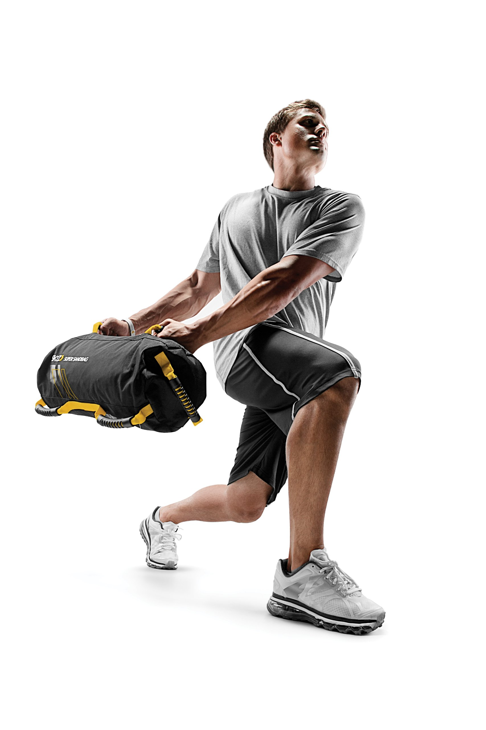 SKLZ Super Sandbag - Heavy Duty Training Weight Bag by SKLZ (Image #9)