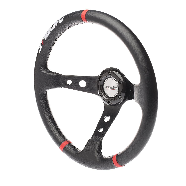 Simoni Racing GVL350/P Gravel Universal Steering Wheel