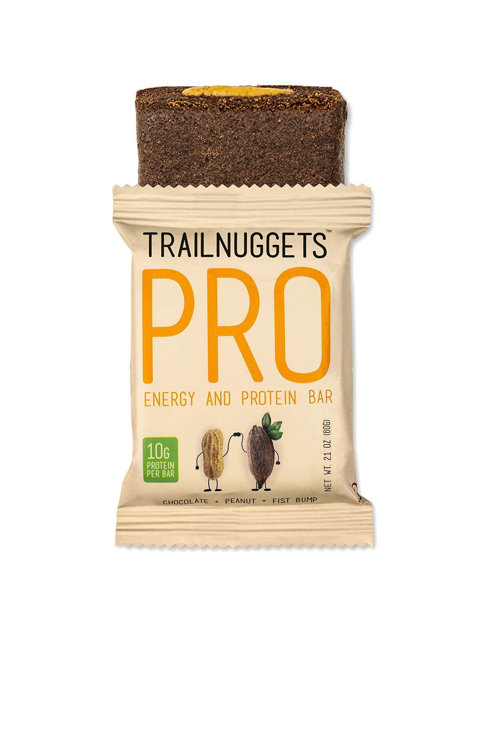 Trailnuggets PRO Energy Bar Peanut Coco by Trail Nuggets