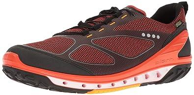 f9d5c5fec5 ECCO Men's Biom Venture Textile Gore-Tex Hiking Shoe: Buy Online at ...