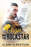 The Virgin and The Rockstar (Heroes Ever After Book 4)
