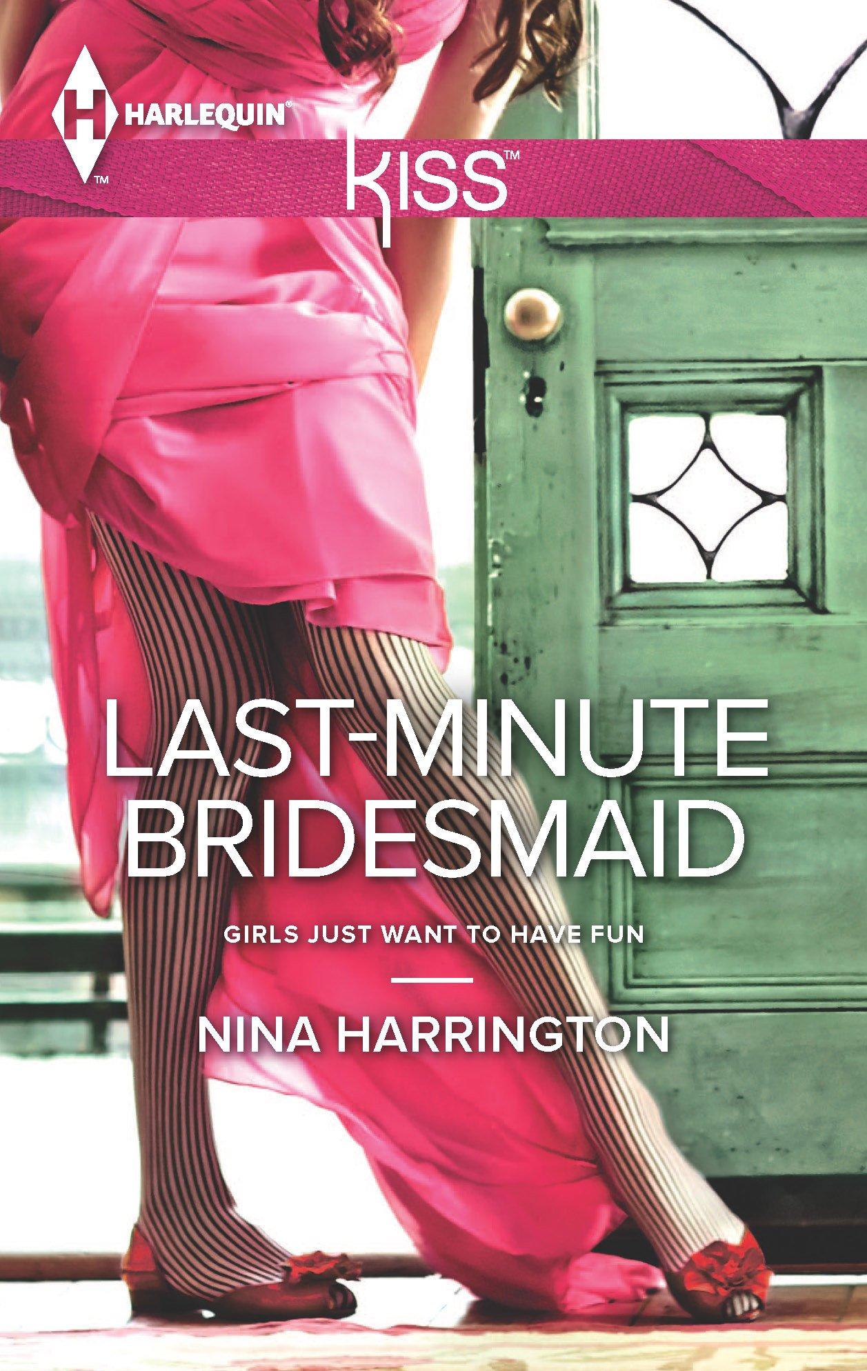 Read Online Last-Minute Bridesmaid ePub fb2 book