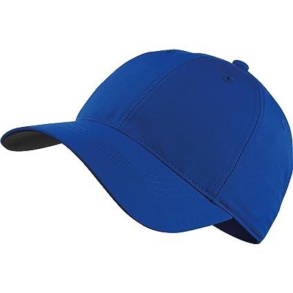 4301e7e81de Image Unavailable. Image not available for. Color  Nike Golf Legacy 91  Custom Tech Adjustable Hat ...