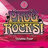 Prog Rocks!: Volume 4 [Explicit]