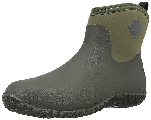 Men's Muck Herren Boots Ankle Gummistiefel Ii Muckster wTlOkXuPZi
