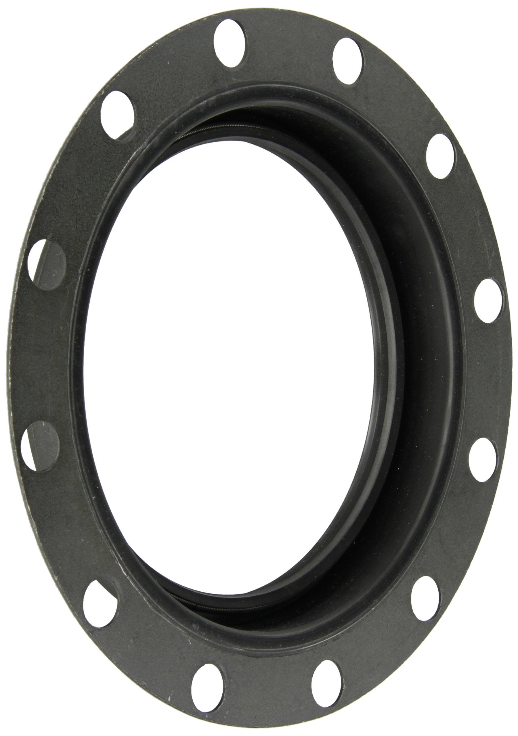 SKF 59380 LDS & Small Bore Seal, R Lip Code, J2 Style, Inch, 5.938'' Shaft Diameter, 6.801'' Bore Diameter, 1.125'' Width