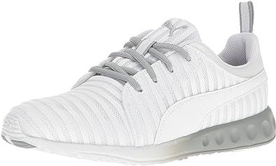 PUMA Women's Carson Linear Wn's Cross Trainer Shoe, Puma
