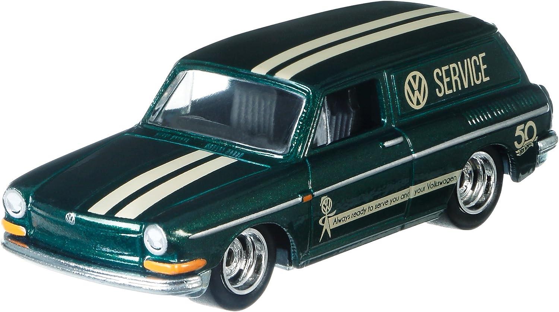 Hot Wheels//Car Culture 50th Anniversary Favorites//Custom /'69 Volkswagen