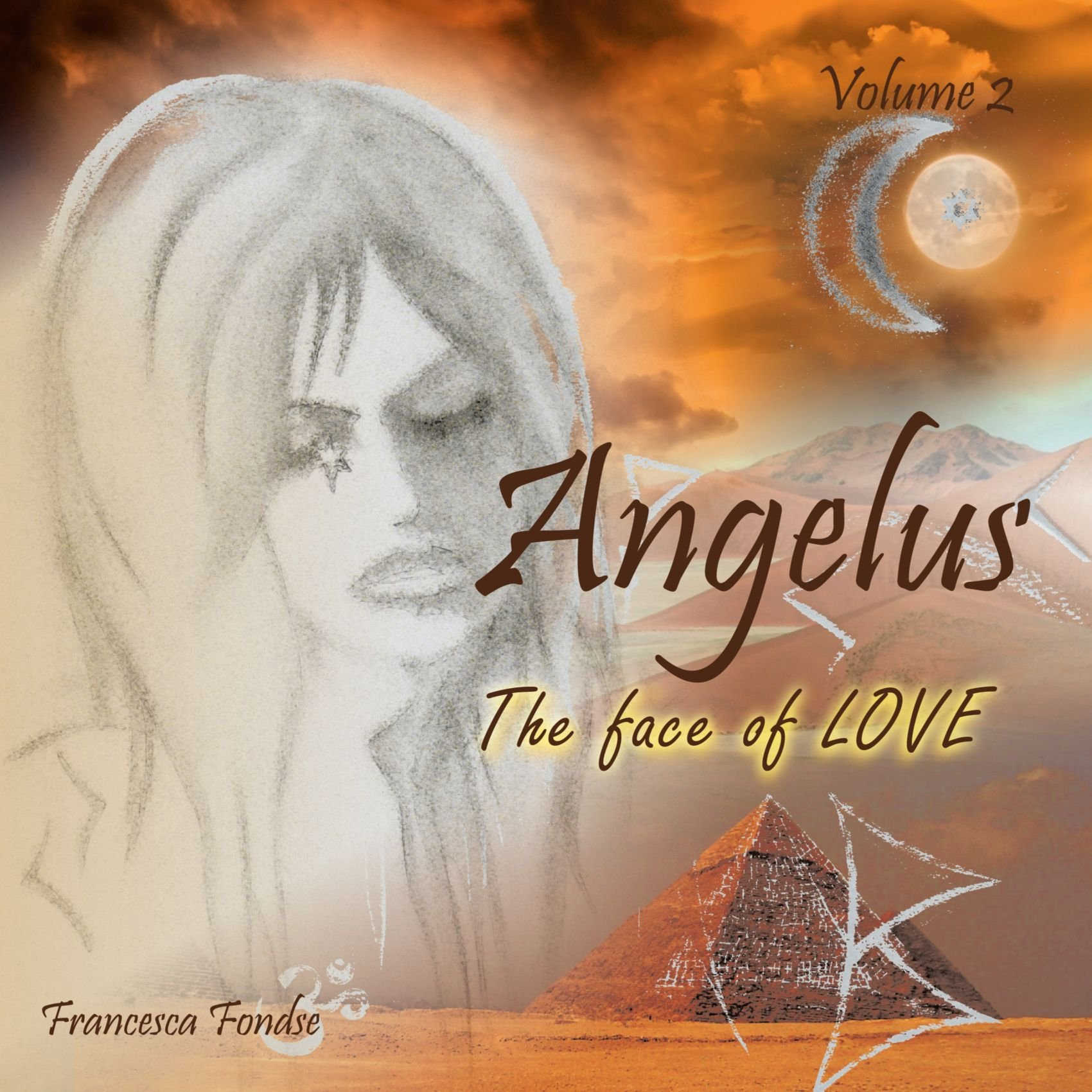 Angelus Volume 2: The Face Of Love pdf epub
