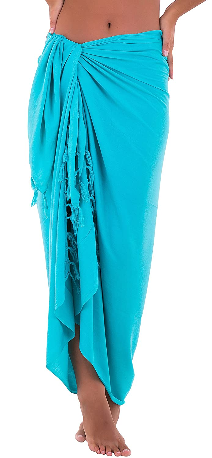 e0646bf9fd694 STYLISH BEACH BIKINI SARONG ADDITION  If you are looking for beautiful and  comfortable to wear beach sarongs for your upcoming holidays or boating  cruise ...