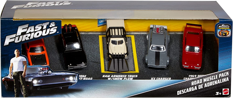 Mattel FCW66 Metal vehículo de Juguete - Vehículos de Juguete ...