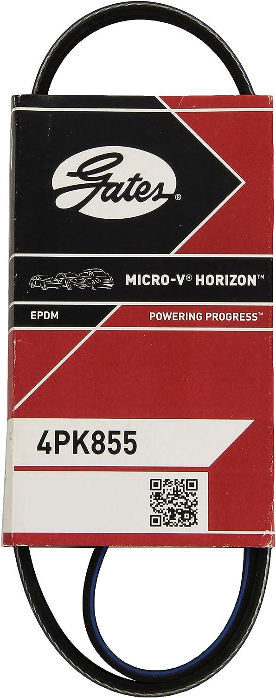 GAT 4PK890 Courroie multipistes Micro-V XF