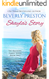 Shayla's Story (The Mathews Family Book 2)