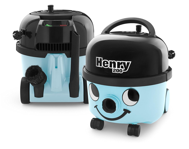 Numatic Henry HDK202-12 - Aspirador en seco, con boquilla ...