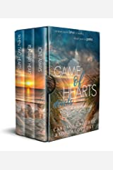 Game of Hearts Boxed Set Kindle Edition